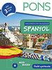 PONS - Nyelvtanfolyam haladóknak - Spanyol