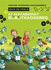 """""""Tudós Bob"""" Pflugfelder; Steve Hockensmith: Nick és Tesla - Az elszabadult robothadsereg"""