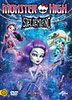 Monster High: Szellemlánc - DVD