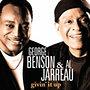 Al Jarreau; George Benson: Givin' It Up