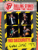 The Rolling Stones: From The Vault: No Security - San Jose '99 - 3 LP