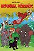 Walt Disney: Dzsungel kölykök