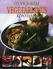 Celia Brooks Brown: Öt világrész vegetáriánus konyhája