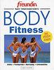 Elke Bolz: Body fitness