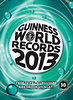 Guinness World Records 2013 - Fedezd fel a legújabb rekordok világát!