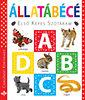 Állatábécé - Első képes szótáram