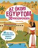 Cath Senker: Az ókori Egyiptom 30 másodpercben