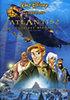 Atlantisz - Az elveszett birodalom - DVD