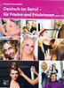 Deutsch im Beruf für Frisöre und Frisörinnen (mit cd)