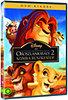 Az oroszlánkirály 2. - Szimba büszkesége - DVD