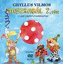 Gryllus Vilmos: Maszkabál 2. rész (KÖNYV + DVD)