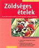 Anne-Katrin Weber: Zöldséges ételek