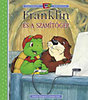 Paulette Bourgeois; Brenda Clark: Franklin és a számítógép