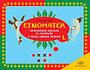 Etnomatek 1. - Matematikai játékok és fejtörők a világ minden tájáról