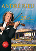 André Rieu: Happy Birthday! The Anniversary Concert In Maastricht (DVD)