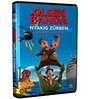 Az Olsen banda nyakig zűrben - DVD