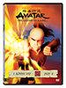 Avatar: Aang legendája I. könyv: Víz DVD 4