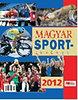 dr. Ládonyi László: Magyar sportévkönyv 2012