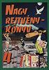Kerner Barbara (szerk.): Nagy rejtvénykönyv 4.