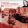 Graham Greene: A csendes amerikai - Hangoskönyv MP3