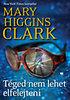 Mary Higgins Clark: Téged nem lehet elfelejteni - A gyanú árnyékában 1.