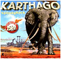 Karthago: Valóságrock - CD