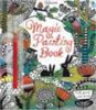 Fiona Watt: Usborne: Magic Painting Book - with special water brush
