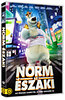Norm, az északi - DVD - AZ ÉSZAKI SARKTÓL A TIME SQUARE-IG