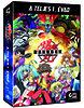 Bakugan - A teljes 1. évad (1-3. kötet) - DVD