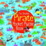 Frith, Alex: Pirate Pocket Puzzles