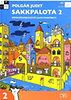 Polgár Judit: Sakkpalota 2. Készségfejlesztő sakktankönyv