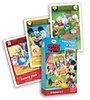 Mickey Mouse & Friends MINI Fekete Péter kártya