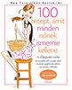 Cindi Leive: 100 recept, amit minden nőnek ismernie kellene - Glamour Szakácskönyv
