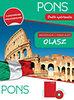 PONS - Megszólalni 1 hónap alatt - Olasz + Audio-CD - A leggyorsabb nyelvtanfolyam - Önálló nyelvtanulás