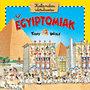 Tony Wolf: Az egyiptomiak