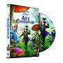 Alice Csodaországban (Tim Burton) - DVD