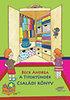 Beck Andrea: A Titoktündér - Családi Könyv - Titokmesék gyerekeknek és felnőtteknek, mert együtt minden egy kicsit könnyebb lehet