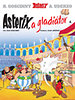 René Goscinny, Albert Uderzo: Asterix 4. - Asterix, a gladiátor
