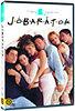 Jóbarátok 4.évad - DVD