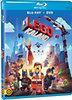 A Lego kaland (Blu-ray+DVD)
