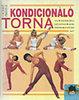 Ann Carpenter: Kondicionáló torna (Jóga, kaliforniai stretch, edzés súlyzókkal, aerobik, terhestorna, víz alatti torna, balett)