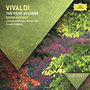 Vivaldi; ; ; ; : The Four Seasons - The English Concert - CD