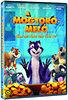A mogyoró-meló - DVD