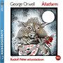 George Orwell: Állatfarm -Hangoskönyv MP3