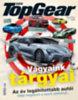 BBC TopGear II. évfolyam 4. szám - 2019. április - autós magazin