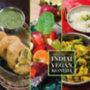 Hémangi Dévi Dászi: Indiai vegán konyha