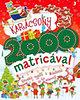 Rachel Gippetti: Karácsony 2000 matricával - Készülődj együtt a Mikulással és kis manóival