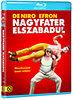 Nagyfater elszabadul - Blu-ray