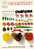 Malcolm Hillier társszerkesztő: Virágkötészet