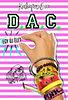 Kalapos Éva: D.A.C. - Egy új élet